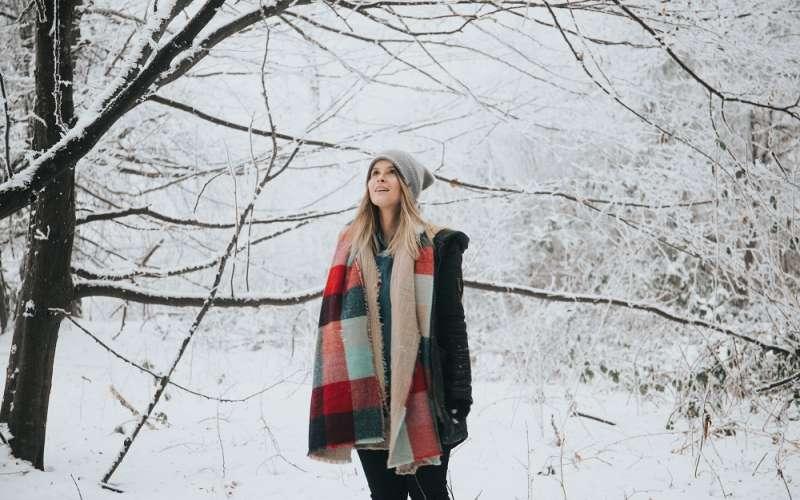 Alergie zimą –...