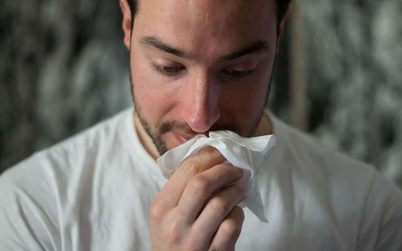 Alergia wziewna: przyczyny, objawy, leczenie