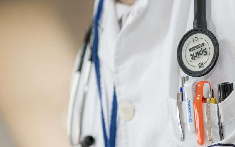 Gangrena: jak ją rozpoznać i leczyć?