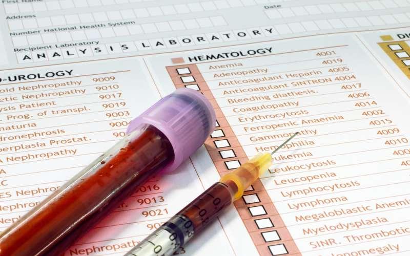 Jak interpretować wyniki badań krwi?