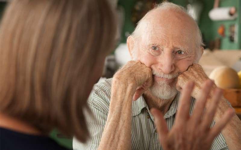 Sposób na Alzheimera?