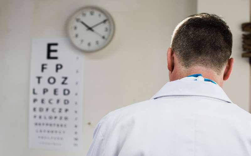 Badanie wzroku – jak przebiega rutynowa kontrola?