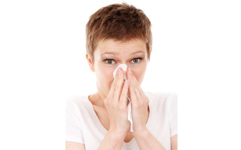 Rzadkie i zadziwiające alergie